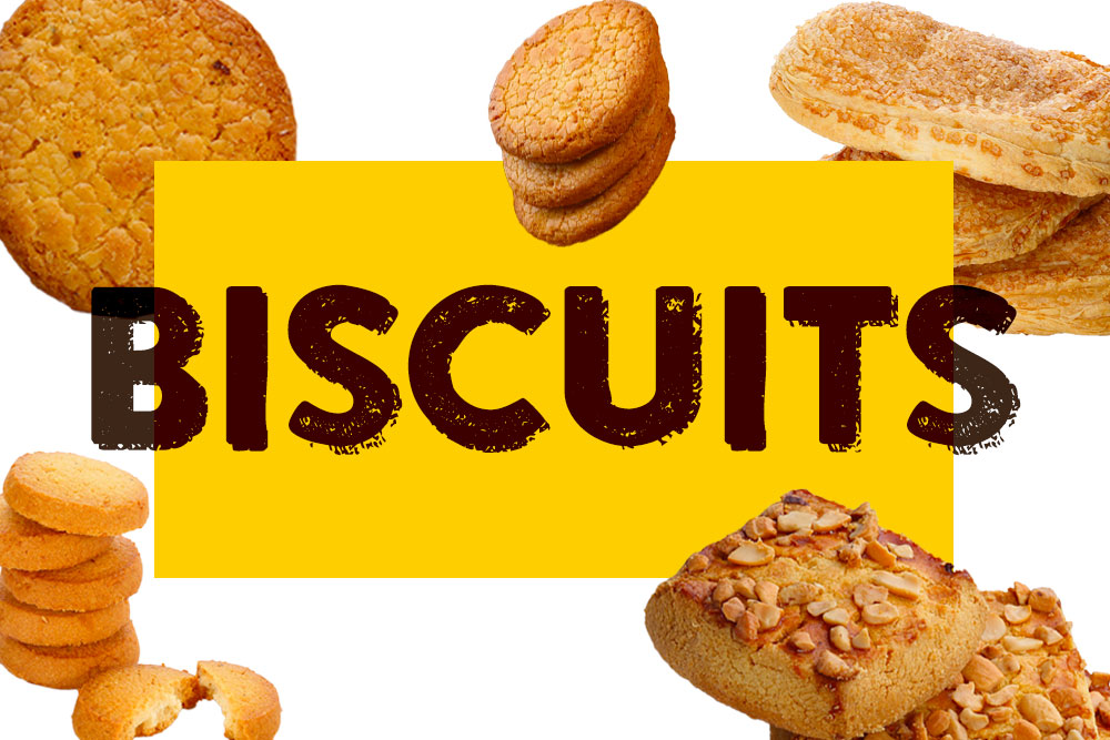 Biscuits by Persis Cafe Image