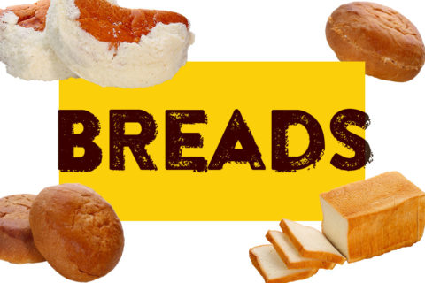 Breads & Buns by Persis Cafe Image