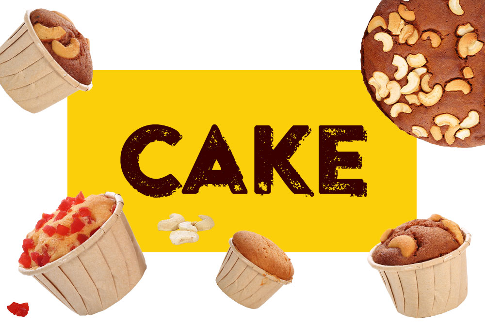 Cake & Muffins by Persis Cafe Image